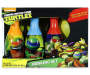 Teenage Mutuant Ninja Turtles Bowling Set in Package Silo Image