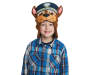 Toddler Chase Earflap Hat on Boy Model Silo Image