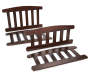 Tristan Bunk Bed Headboard & Footboard, 1 of 2 pieces