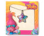Trolls Star Pendant Necklace In Package Silo