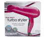 Turbo Styler Hair Dryer In Package Silo Image