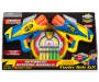 Twin Tek 6x Air Blaster with Target silo front package view