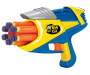 Twin Tek 6x Air Blaster with Target silo front