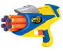 Twin Tek 6x Air Blaster with Target silo