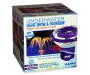 Underwater Pool Light Show and Fountain In Package Silo Image