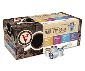 Image result for big lots 96 count k cups variety pack