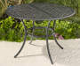 WILLOW LAKES ROUND DINING TABLE