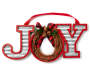 WOOD GALVANIZED JOY HANGER
