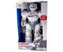 White Light and Sound Robot Leader In Package Silo Image