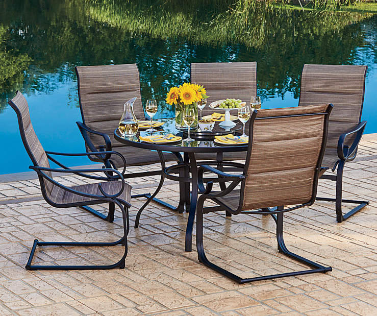 Dining Table Big Lots: Patio Dining Sets Big Lots Type
