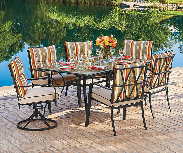Wilson & Fisher Westport Dining Set