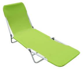Wilson Amp Fisher Green Sling Folding Lounge Chair Big Lots