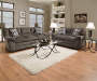 Worthington Pewter Loveseat