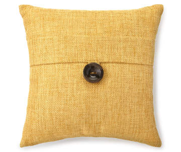 Throw Pillows With Big Buttons : Decorative Pillows For the Home Big Lots