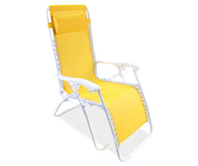 Yellow Zero Gravity Lounge Chair Big Lots
