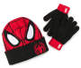 Youth Spider-Man Hat & Glove Set