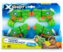 Zuru X Shot  Nano Drencher Water Blasters 4 Pack silo front in package