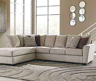 Simmons Big Top Living Room Sectional Big Lots