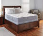 iCollection Eastbridge Firm Mattress On Bed Room Environment Lifestyle Image