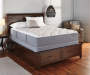 iCollection Landen Mattress On Bed Room Environment Lifestyle Image
