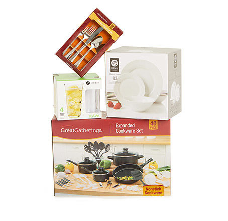 My First Kitchen Starter Kit Collection. Shop Now.