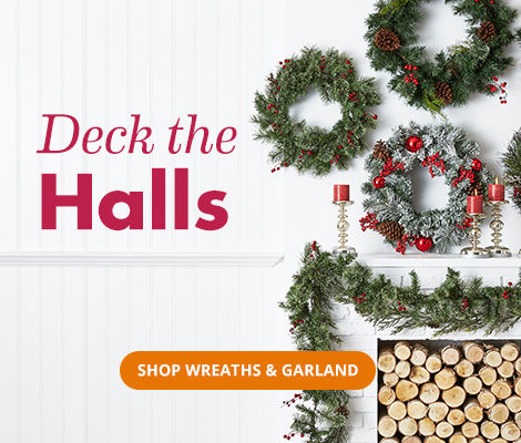 Deck The Halls  Shop Wreaths   Garland. Big Lots  4573   Spokane  WA Discount Retail Store