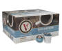 Donut Shop Blend Single Serve Brew Cups, 80-Pack in box