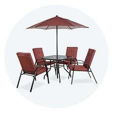 Dining And Bistro Sets