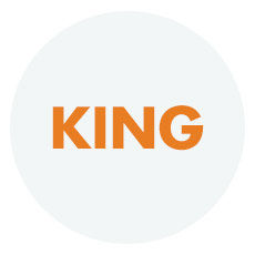 King Size Bedding