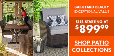 Shop Patio collections