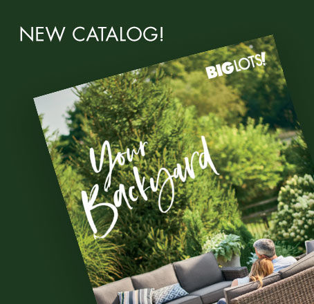 Browse the New Outdoor Catalog