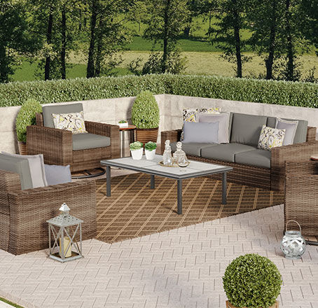 shadow creek collection for extra large patios