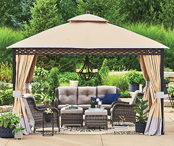 Shop Our Outdoor Patio Furniture Collections Big Lots