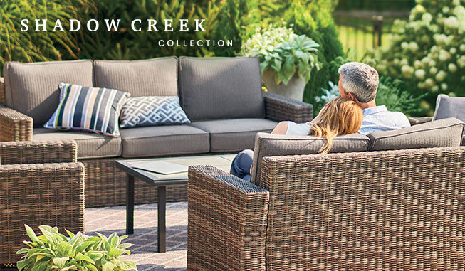 Shadow creek collection
