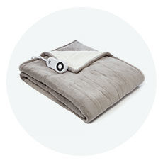 Shop Select Sale Blankets and Throws