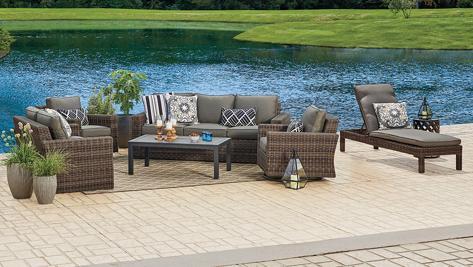 Outdoor: Furniture, Gazebos, Chairs & More