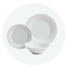 Shop 20% Off Dinnerware, Flatware & Drinkware
