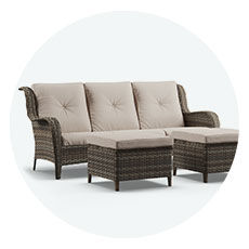 Shop Outdoor Furniture Sale