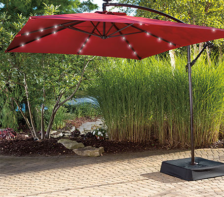 Shop All Patio Umbrellas