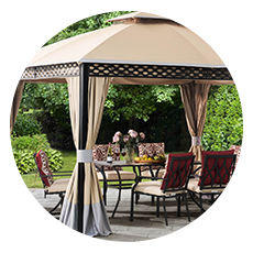 Shop All Gazebos
