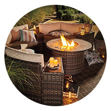 Browse Patio Ideas & Collections