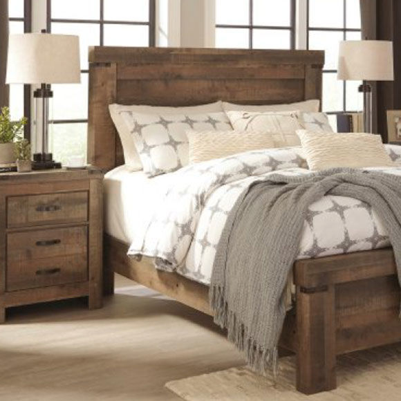 Bedroom Furniture. Shop All.