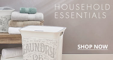 Household Essentials. SHOP NOW