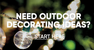 Do you need outdoor decorating ideas? Click to start here!