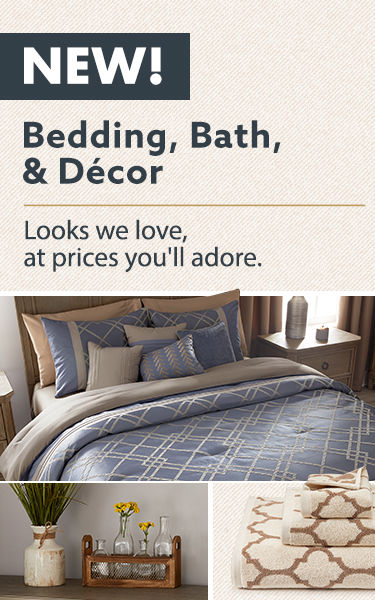 Broyhill Bed and Bath