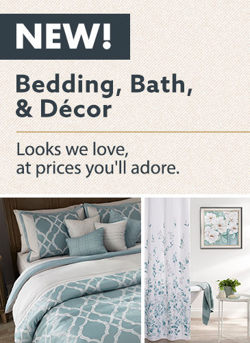 Broyhill Bed and Bath collection