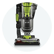 Shop Vacuums and Floor Care