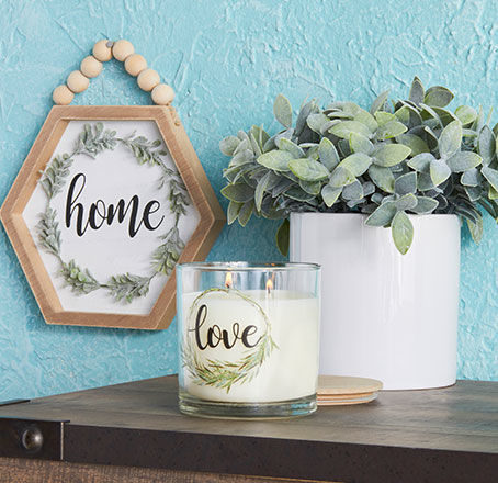 Home Décor. Shop All.