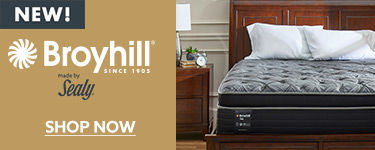 New Broyhill by Sealy Shop Now