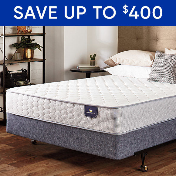 Save up to 400 dollars on the memorial day mattress sale